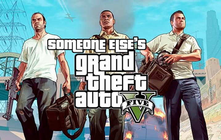 Showing off 'Grand Theft Auto V' for PC comes with a high price