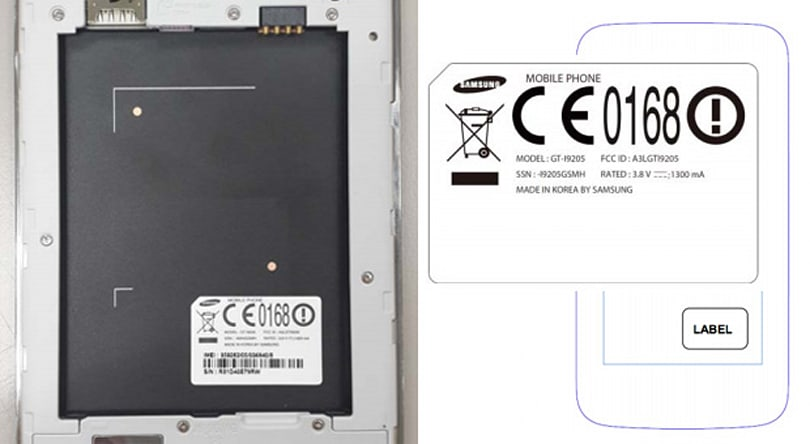 Samsung Galaxy Mega hits FCC again, this time with LTE