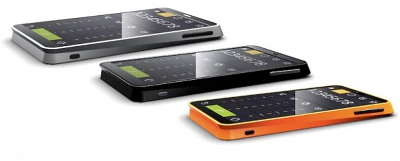 Aava Mobile reportedly set to reveal Medfield-based Android / MeeGo phone at MWC