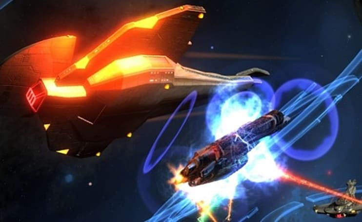 Captain's Log: One year of Star Trek Online