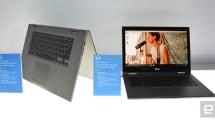 Dell 在 Computex 推出一系列新品