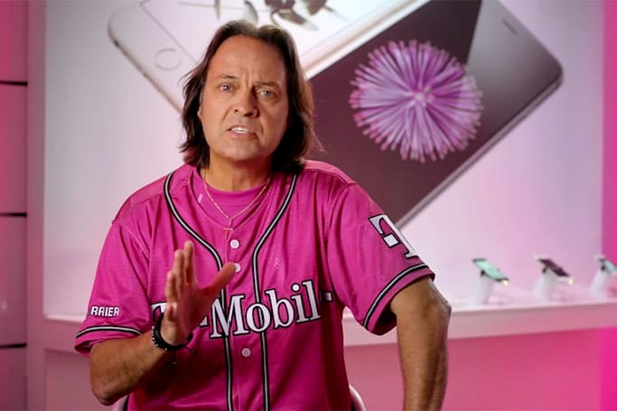 T-Mobile will swap your iPhone 6 for the next model at no extra cost
