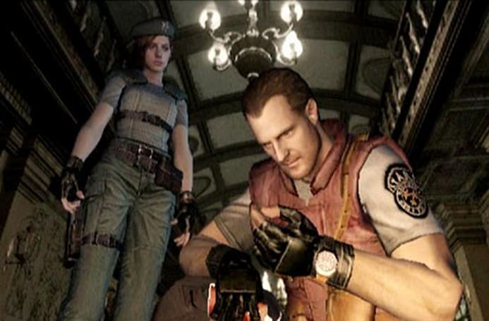 Why Mikami shifted Resident Evil from horror to action