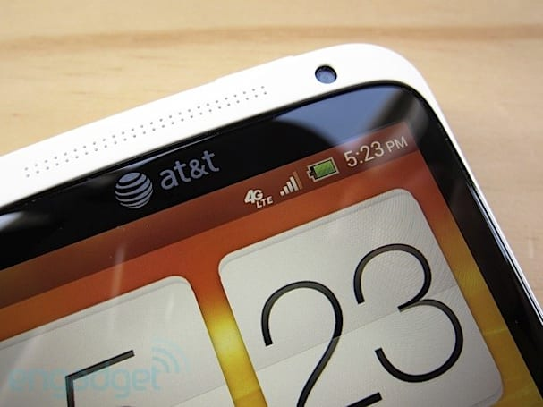 AT&T's HTC One X gets rooted, catches up with the global gang