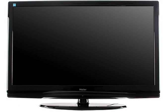 Haier's 47-inch HL47K LCD HDTV gets reviewed, doesn't fare so well