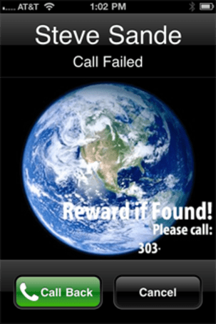 iOS 4.0.1 update: As expected, my iPhone 4 still can't place phone calls
