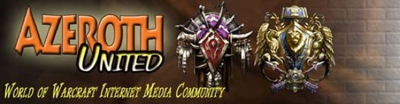 Twisted Nether and friends unveil Azeroth United