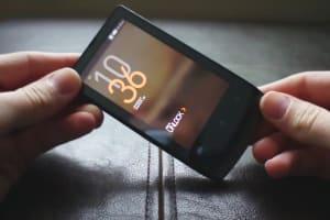 Cowon D3 Plenue PMP Review and UI Walkthrough - Engadget
