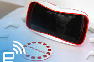 This Is Mattel and Google's View-Master