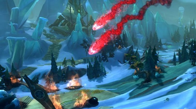 WildStar Wednesday talks about the game's narrative design