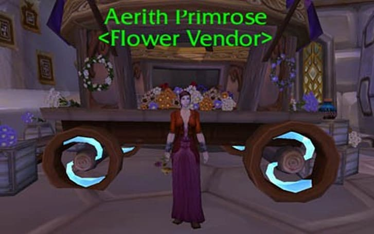 Breakfast Topic: Northrend pop culture references