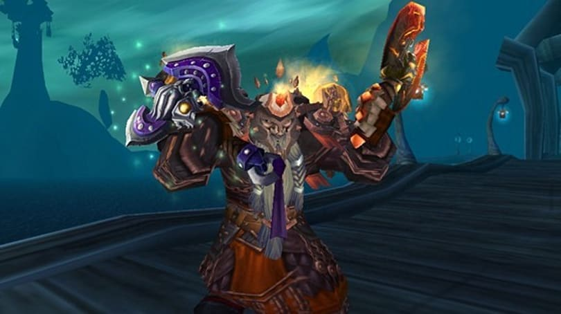 Patch 3.2.2 changes for Shamans