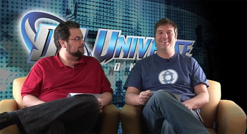 New DC Universe Online Inside the Studio video answers more questions