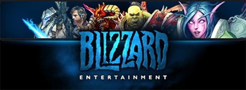Activision Blizzard leads the gaming industry