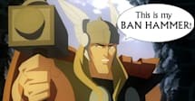 Blizzard bans 320,000 WarCraft III and Diablo II players