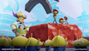 Toy Story's claw machine among five toy boxes added to Disney Infinity