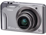 Casio's EXILIM EX-H10 ultra-compact gets 12.1 megapixels 10x closer