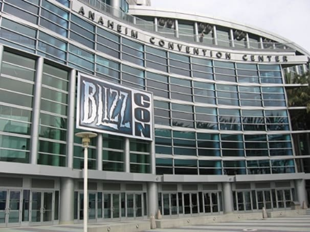 BlizzCon Countdown: Tomorrow's the day!