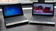 Acer Aspire One 521 and 721 review