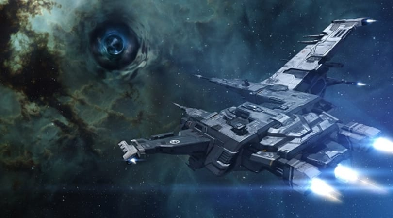 EVE Online previews overview and incursion changes in Hyperion