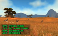 Study suggests MMOs boost English skills