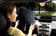 Next-gen Ford Sync adding WiFi hotspot capabilities, you provide the 3G modem