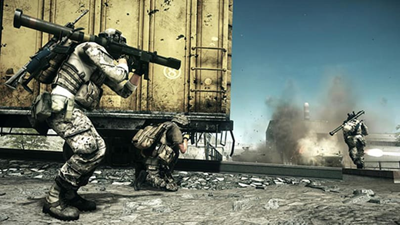 Punkbuster wrongly bans Battlefield 3 players, EA working on solution