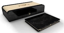Million dollar laptop coming from UK Luxury firm Luvaglio?