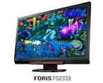 EIZO FORIS FS2333 23-inch gaming monitor helps you see what evil lurks in the shadows