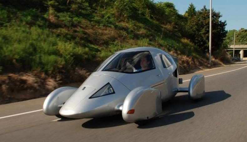 Edison2's Very Light Car is now very electric, too