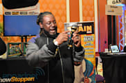 T-Pain stops by CES 2011 to plug patently ridiculous, amazing I Am T-Pain microphone (video)