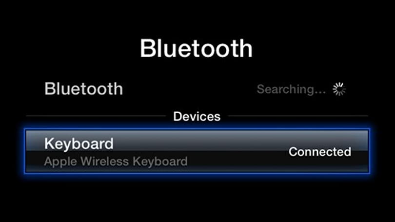 Seas0nPass jailbreak and aTV Flash (black) version arrive for Apple TV 5.2, bring Bluetooth keyboard compatibility