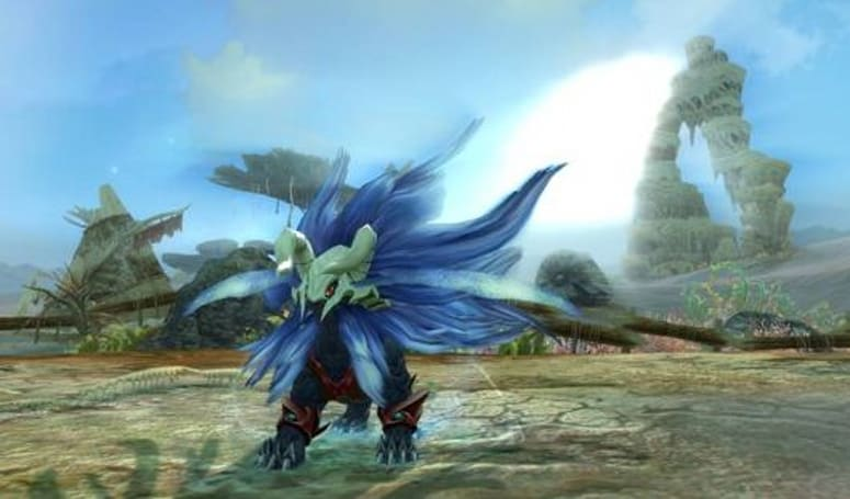 NCsoft announces Aion patch 2.6