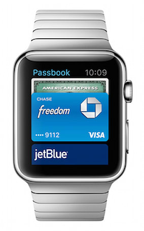 American, Chinese consumers more enthusiastic about smartwatch wallets than Europeans