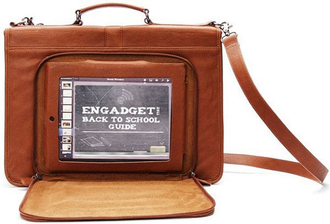Engadget's back to school guide 2011: accessories