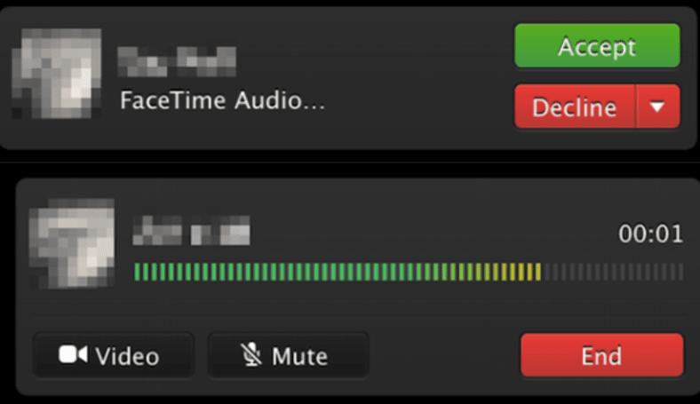 FaceTime Audio included in OS X 10.9.2 beta release