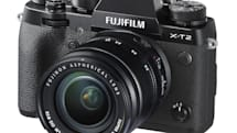 Fujifilm X-T2 正式登場,4K 錄影上身