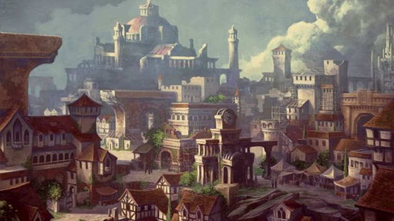 Neverwinter's open beta soft launches today