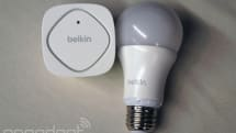 Belkin announces a remote-controllable slow cooker, smart LED light bulbs