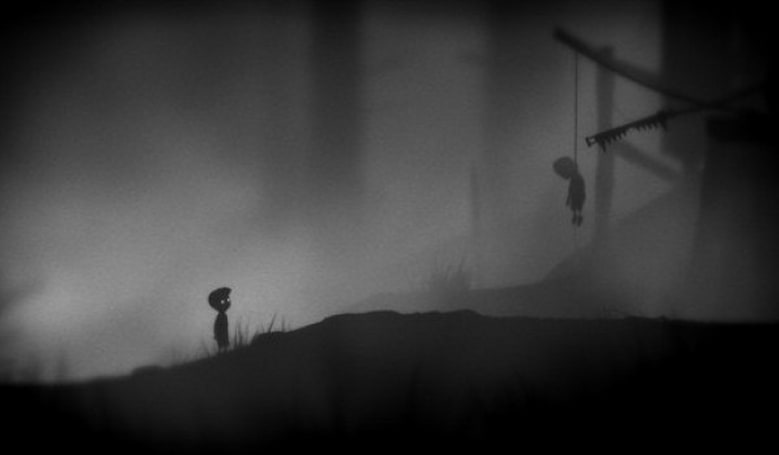 Limbo drops to $10 on Xbox Live today