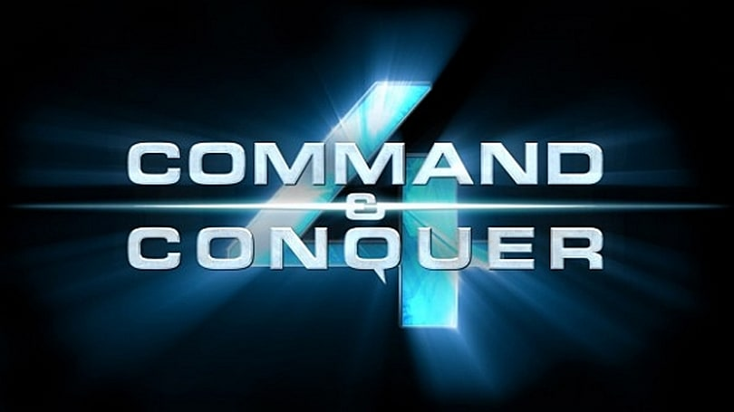 Command and Conquer 4 multiplayer beta rolled out today