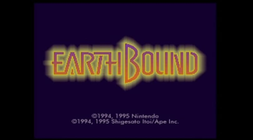 Earthbound translator's book stopped by Nintendo, no ill will held