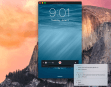 OS X Yosemite enables Lightning video capture of iOS 8 devices