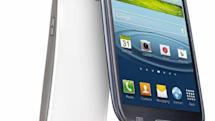 Samsung Galaxy S III coming to AT&T, Sprint, T-Mobile, Verizon Wireless and US Cellular this month