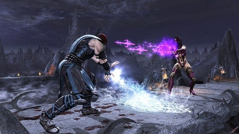 Mortal Kombat Komplete slices into its price for Amazon's daily deal