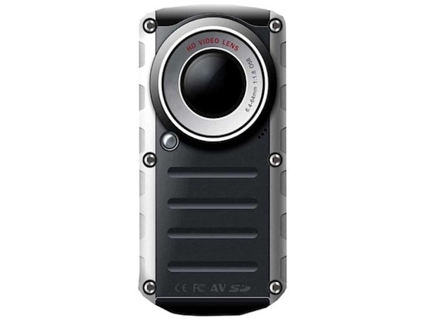 Vivitar rolls out 690 HD camcorder: waterproof, 720p, $60