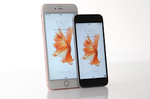 iPhone 6s and 6s Plus review
