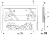 Sony patent suggests Xperia Play with dual keyboards, it's slidingly slidable