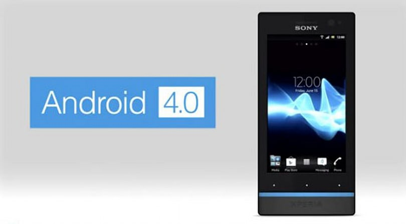 Sony Xperia S (finally) gets its own Android 4.0 update (video)
