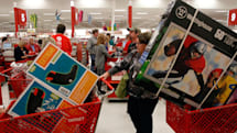 Hackers get encrypted PINs in Target data breach